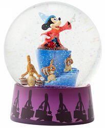 Boule À Neige Mickey