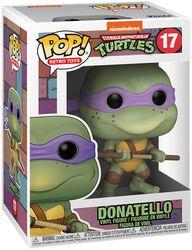 Donatello - Funko Pop! n°17