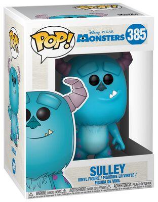 Sulli - Funko Pop! n°385