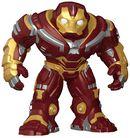 Infinity War - Hulkbuster- Funko Pop! n°294