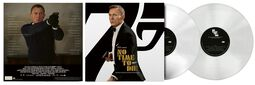 James Bond 007 : Mourir Peut Attendre (Hans Zimmer)