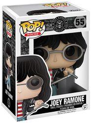 Joey Ramone Vinyl Figure 55