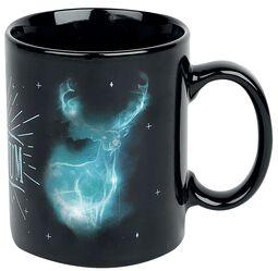 Expecto patronum - Mug fluorescent