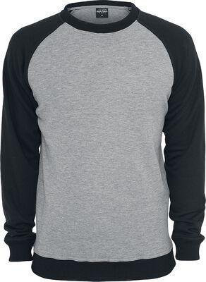 T-shirt Raglan Col Rond