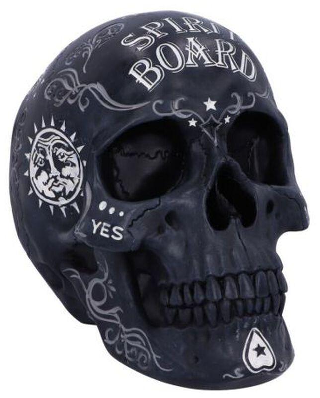 Crâne Ouija