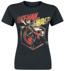 Ant-Man Et La Guêpe - Fly 'N Run