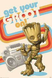 Get Your Groot On