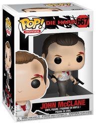 Die Hard John McClane - Funko Pop! n°667