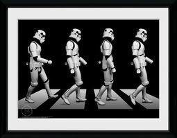 Original Stormtrooper Stormtrooper Crossing