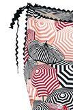 Robe Bettie Imprimée Parasols
