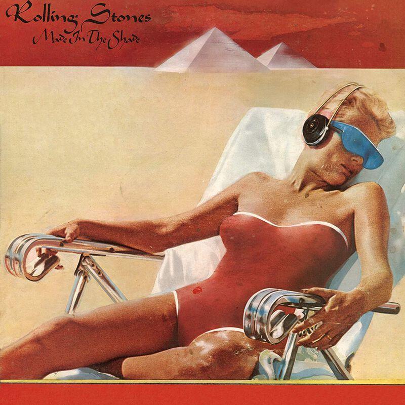Made in the shade (SHM-CD)