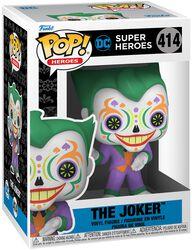 Dia De Los DC - Joker - Funko Pop! n°414