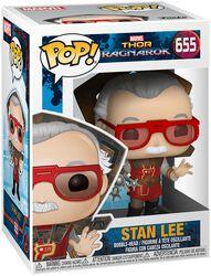 Stan Lee - Funko Pop! n°655