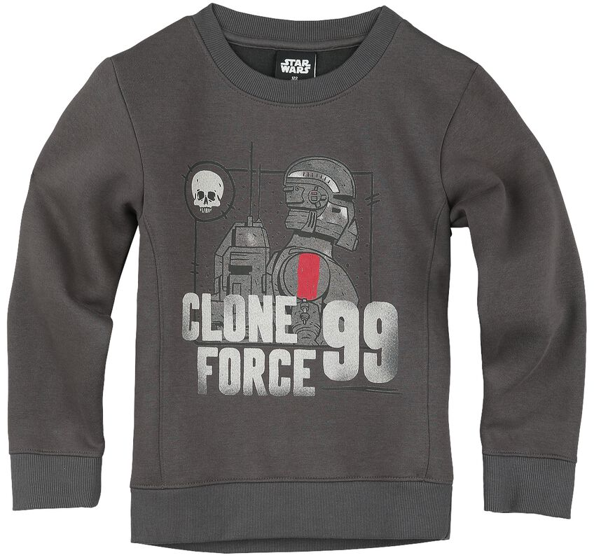 Kids - The Bad Batch - Clone Force 99