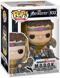 Modok - Funko Pop! n°633