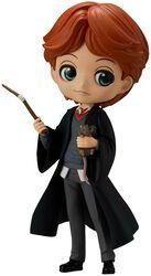 Ron Weasley & Croûtard - Figurine Q-Posket