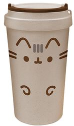 Pusheen the Cup