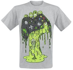 Main Zombie