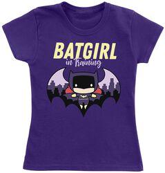 Future Batgirl
