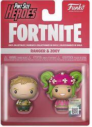 Ranger & Zoey