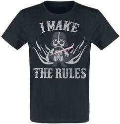 I Make The Rules
