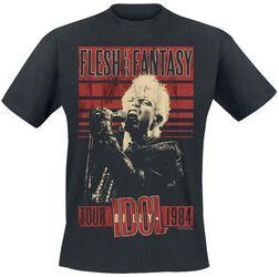 Flesh For Fantasy Tour 1984