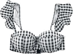 Haut De Bikini Vintage