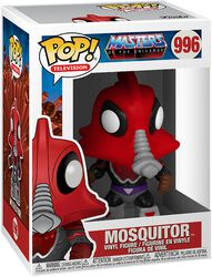 Mousticor - Funko Pop! n°996