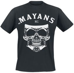Mayans - Logo Crâne