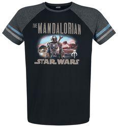 The Mandalorian - Arrival