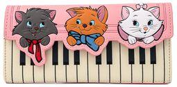 Loungefly - Piano Kitties