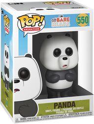 Panda - Funko Pop! n°550