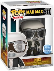 Fury Road - Nux (Funko Shop Europe) - Funko Pop! n°511