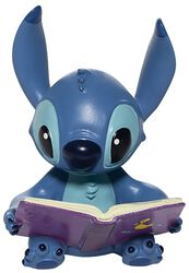Stitch & Livre