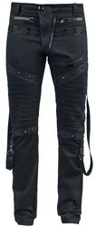Pantalon Black Chrome