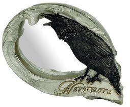 Miroir De Poche Nevermore
