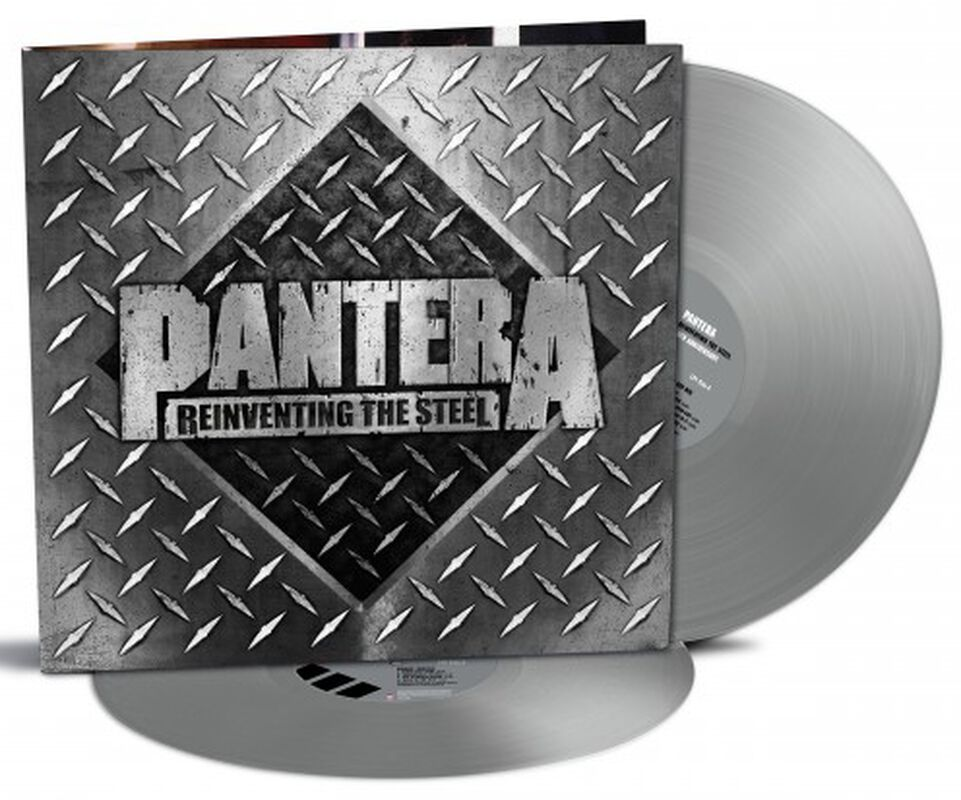 Reinventing the steel (20th Anniversary Edition)