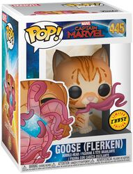 Goose (Flerken) (Édition Chase Possible) - Funko Pop! n°445