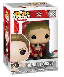 Ronda Rousey - Figurine en vinyle 58
