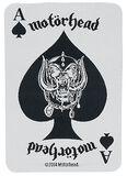 Ace Of Spades Card