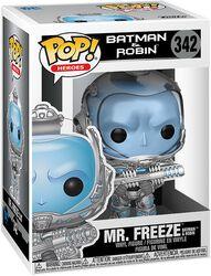 Batman & Robin - Mr. Freeze - Funko Pop! n°342