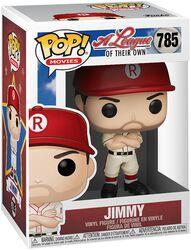 A League of Their Own Jimmy - Funko Pop! n°785