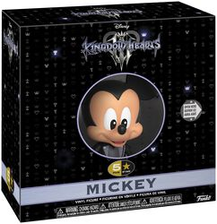 Mickey - Figurine 5 Star