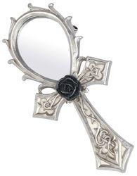 Miroir Gothic Ankh