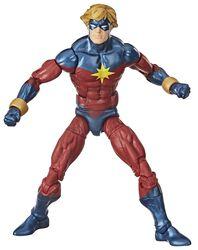 Marv-Vell (Marvel Legends Series)