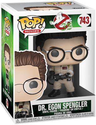 Dr. Egon Spengler - Funko Pop! n°743