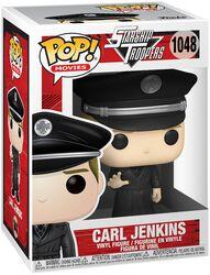 Starship Troopers Carl Jenkins - Funko Pop! n°1048