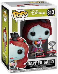 Dapper Sally (Édition Diamond) - Funko Pop! n°313