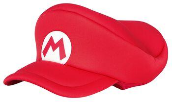 Casquette Pour Enfant Super Mario