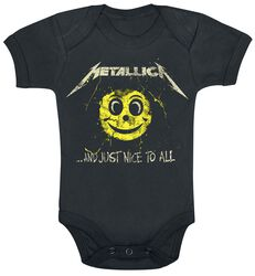 Kids - And Just Nice To All Babygrow